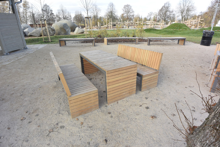 Picknickgruppe R�lzheim