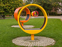 Sitzring roundabout your space